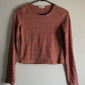 Long sleeve top from HEART & HIPS